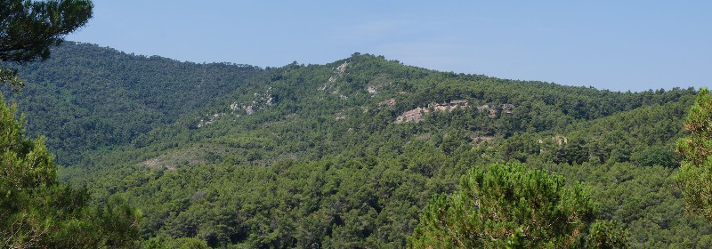 Autorització de l'explotació minera Roques Blanques
